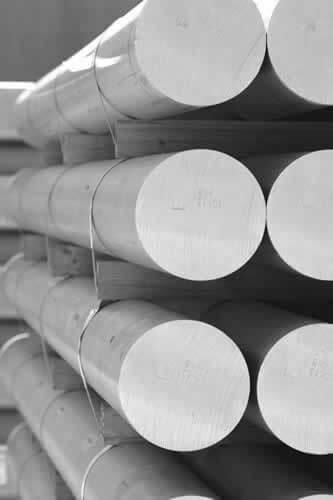 Barra de aluminio Metalthaga 3