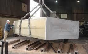 slabs de aluminio